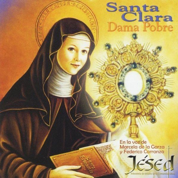 Jesed - Santa Clara Dama Pobre