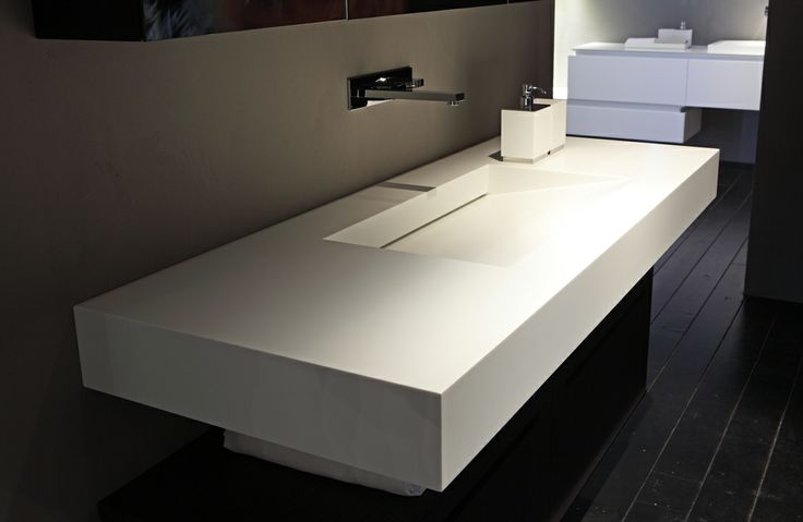 Rifra New Thickless Corian