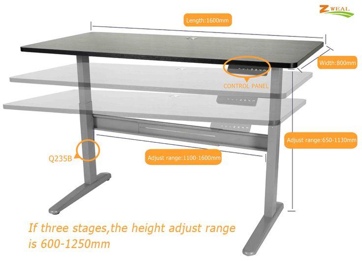 Hand Crank Table Base Wholesale Price