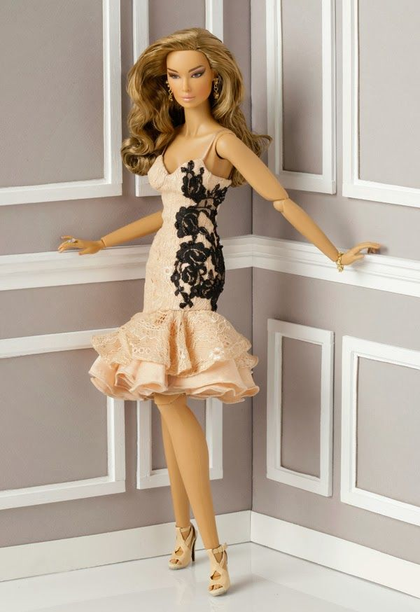 The Fashion Doll Chronicles: Integrity Toys February 2014 reveal: FR16