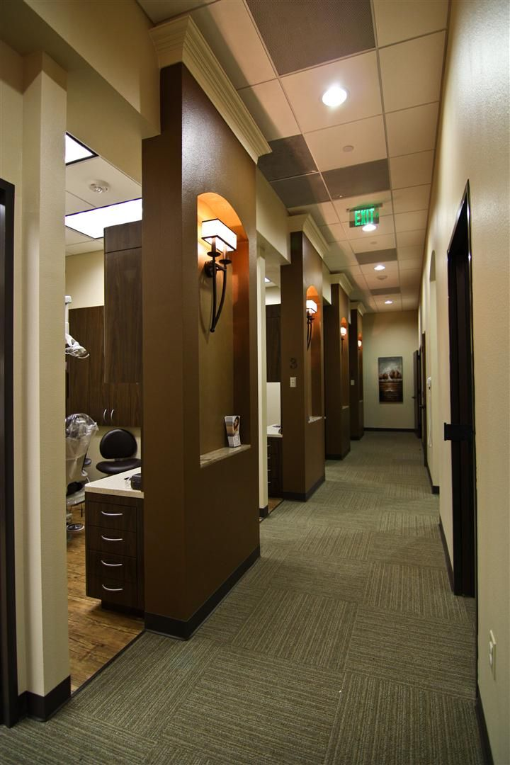 Dental Office Designs Glamorous Design Inspiration