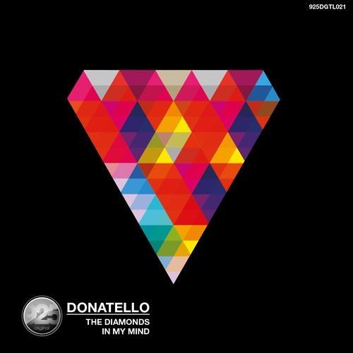 Donatello - The Diamonds/In My Mind