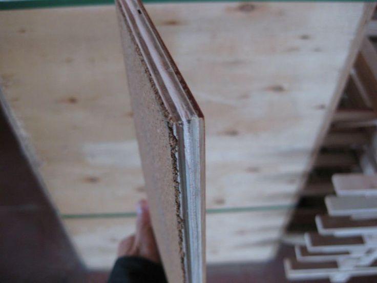 Legno ingegnerizzato per l'edilizia ecosostenibile | LegnoArchitettura