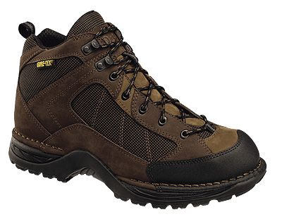 Danner Boots 45258 - Danner Men's Radical 452 GTX Steel Toe Boot Style