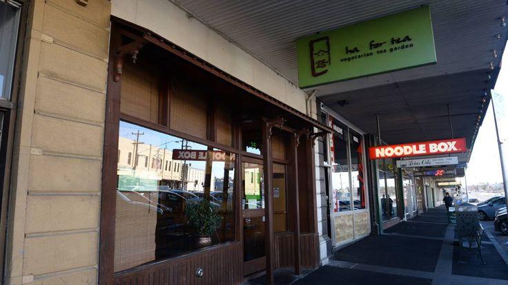 Image result for Chat For Tea ballarat