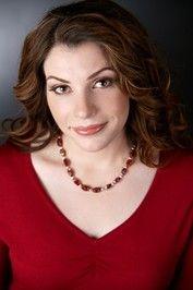 Stephanie Meyer, author of the Twilight Series, duh!