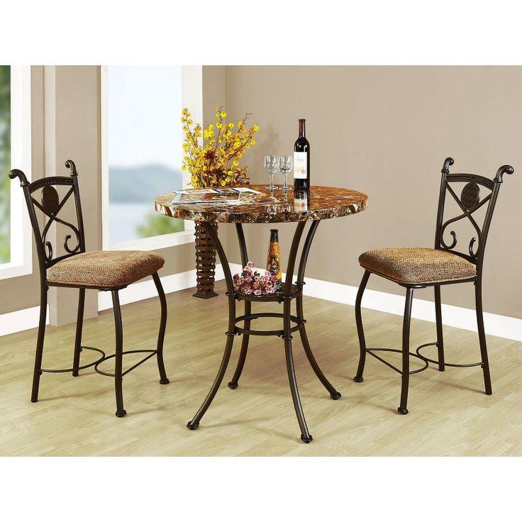 die besten 20+ marble dining table set ideen auf pinterest, Esszimmer dekoo