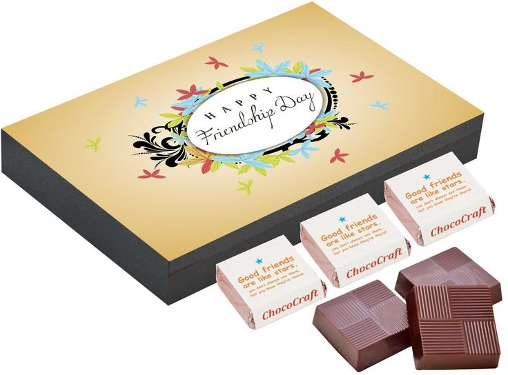 Friendship Day chocolates | Send Chocolates online
