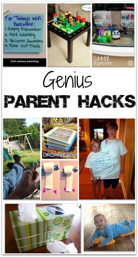 Backyard Hacks - Page 2 of 2 - Princess Pinky Girl