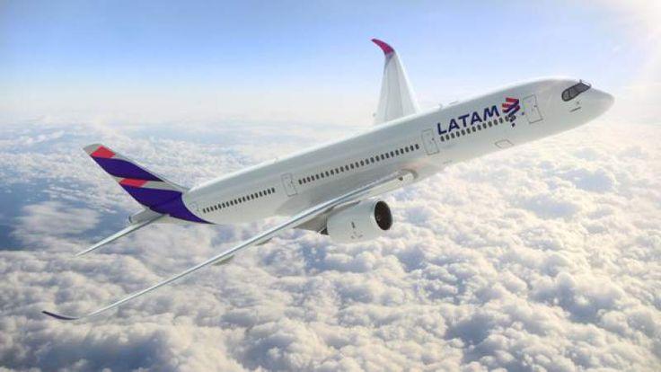 Aerolínea Latam abrirá vuelos regulares entre Brasil y Punta Cana a partir de enero