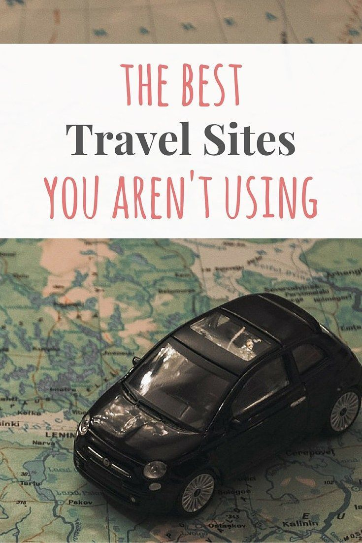 Some of my favorite travel sites that help you get a taste of local living. Click to read the best travel sites you aren't using from