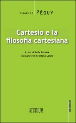 #Cartesio e la filosofia cartesiana edizione Studium  ad Euro 15.30 in #Studium #Filosofia