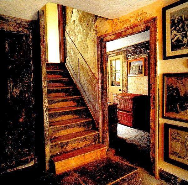 44 Best Images About Malplaquet House On Pinterest
