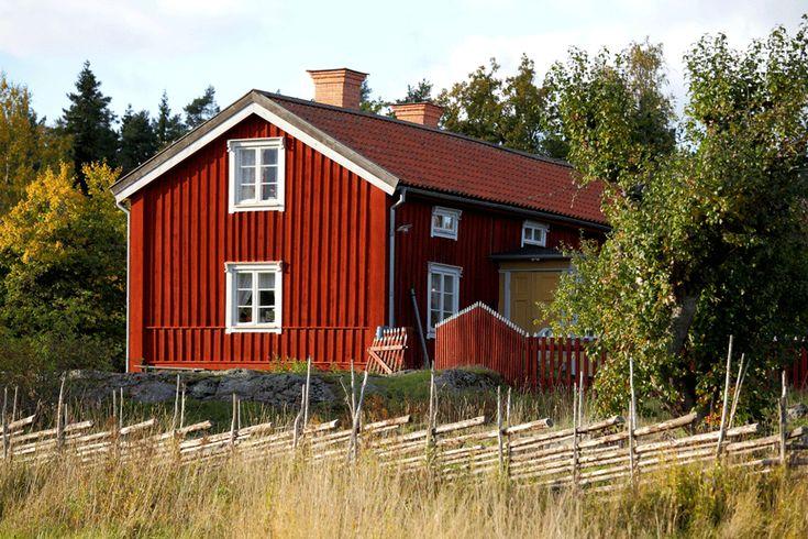 Det enda svensktillverkade kulturfönstret i PVC  Kulturfönster Småland monterade…