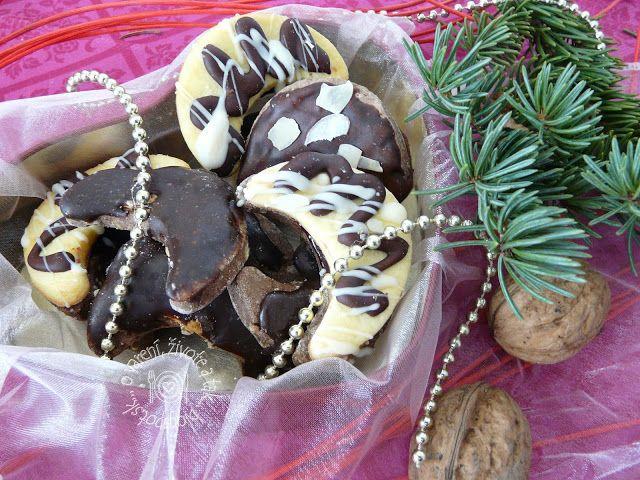 Kakaové mesiačiky