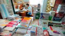 Какой процент поддельных лекарств на полках аптек никто не знает