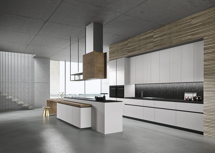 13 best CUCINE CON ISOLA images on Pinterest | Contemporary ...
