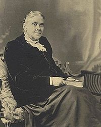 Ellen G. White--One of the founders of the Seventh Day Adventist Church which was started by a small group of young adults. http://www.whiteestate.org/ Online searchable books in multiple languages at https://egwwritings.org/