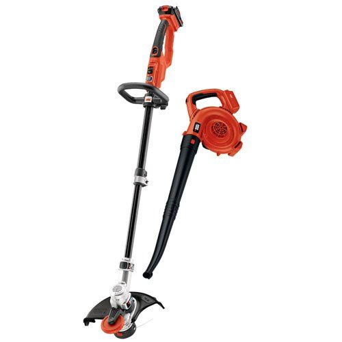 Special Offers - Black & Decker LCC420 String Trimmer and Sweeper Lithium Ion Combo Kit 20-volt - In stock & Free Shipping. You can save more money! Check It (April 09 2016 at 11:23PM) >> http://pressurewasherusa.net/black-decker-lcc420-string-trimmer-and-sweeper-lithium-ion-combo-kit-20-volt/