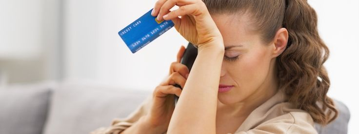 Dealing with Debt Stress: How to get back up when you are down. Debt Rescue.