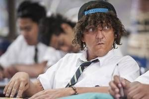 """""""Jonah from Tonga"""": HBO forgets the first rule of brownface"""
