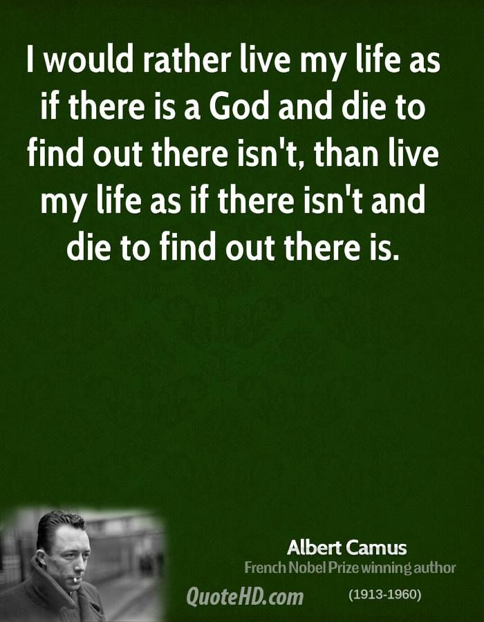 The true meaning of freedom in the plague by albert camus