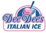 Logosmartz Logo of the day - Dee Dee's Italian Ice.  For more logo designed by Logosmartz logo software. visit at http://www.logosmartz.com/LogoGallery.asp