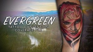 Evergreen Tattoo Convention I Convention Coverage Pt.2 of 3 #TattooArt #InkArtist http://fucmedia.com/evergreen-tattoo-convention-i-convention-coverage-pt-2-of-3-tattooart-inkartist/