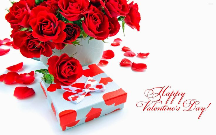 valentine's day 2016 | Behind every successful man is a woman, behind her is his wife. – By ...