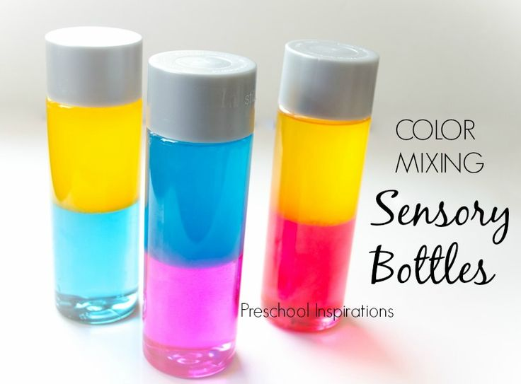 How+to+Make+a+Color+Mixing+Sensory+Bottle