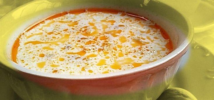 kuzu gerdan çorbası tarifi