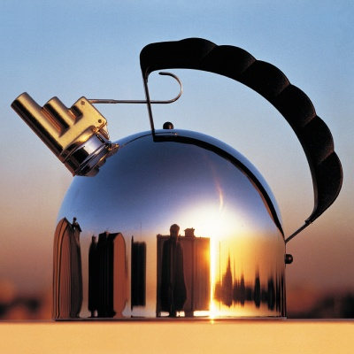 #Alessi tea pot, great gift idea for Mother's Day. Buy yours cheaper with WorldCraze!