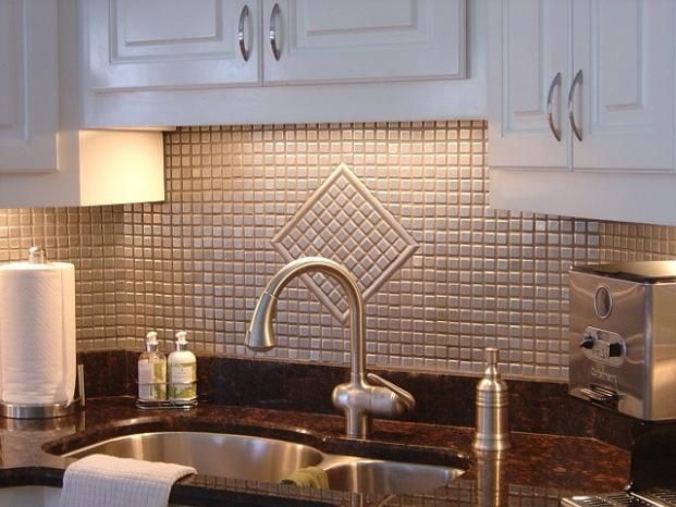 Find This Pin And More On Green Granite Kitchens. If You Are Planning On Installing  Ceramic Tile Backsplash ...