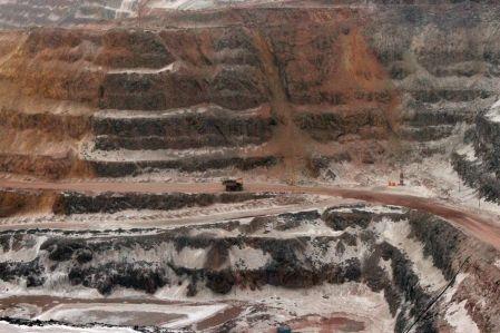 Sept-Îles — Les Innus de la Côte-Nord continuent de s'opposer à un projet minier de la compagnie Iron Ore (IOC) sur leur territoire.      La compagnie cherche à ouvrir une nouvelle mine, appelée Wabush 3, à proximité d'un projet existant dans l'ouest du Labrador.
