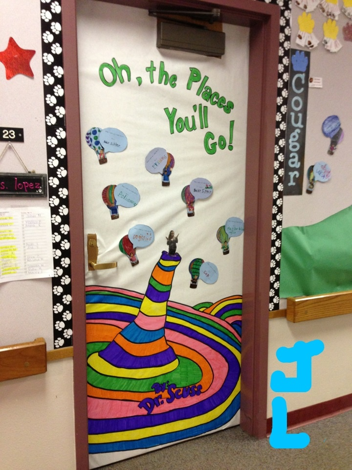 29 Best Images About Dr Seuss On Pinterest First Day Of