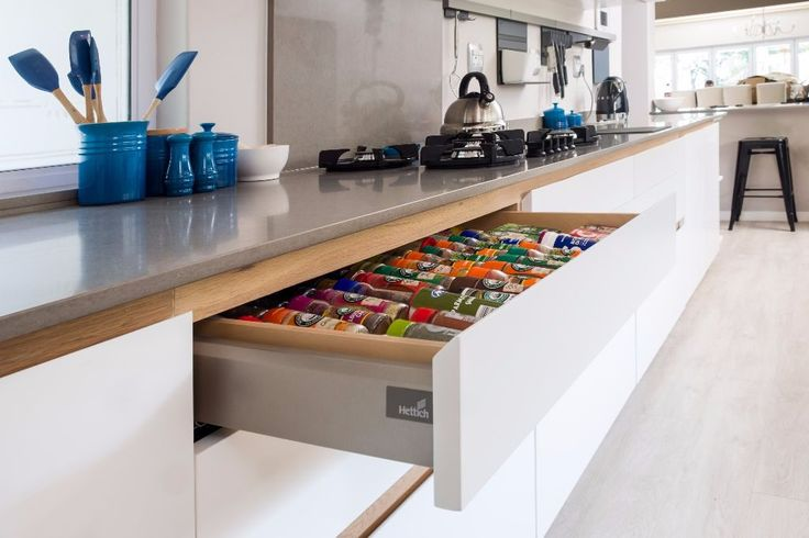 The 10 best Hettich images on Pinterest | Drawers, House and Kitchens