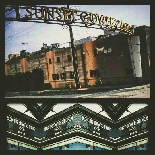 #SunsetGowerStudiosis a 14-acre (57,000m2) television and #moviestudio at the corner of#SunsetBoulevardand#Gower Street in#Hollywood, #LosAngeles,#California. Established in 1912, it continues today as Hollywood's largest independent studio and an active facility for #television and #filmproduction on its twelve soundstages. via @wikipediastore ☆☆☆ Only in #Cali ~  #GowerStudios #SetLife #FilmLife  #Socialbilitty