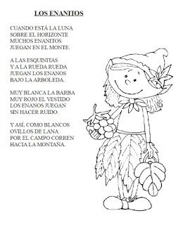 29 canciones para preescolar ~ Educación Preescolar, la revista