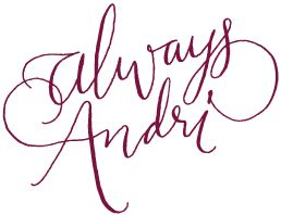 Always Andri
