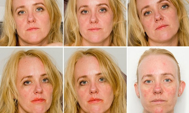 What Sleeping In Your Make Up Does To Your Skin Our
