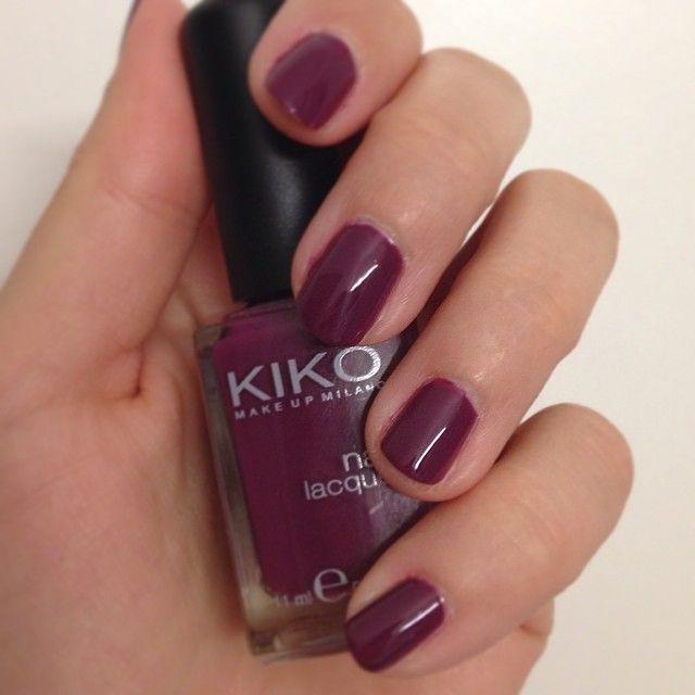 kiko 496 imperial purple