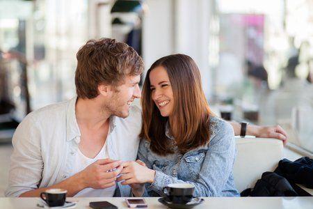 Ваше первое идеальное свидание – это... — Детстрана