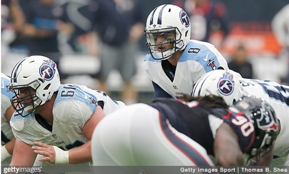 Should the Titans be running more plays from shotgun? Check out these statistic and decide for yourself.