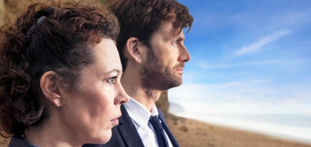 Broadchurch Series 1 To Show Previously Unaired Footage On ITV Encore