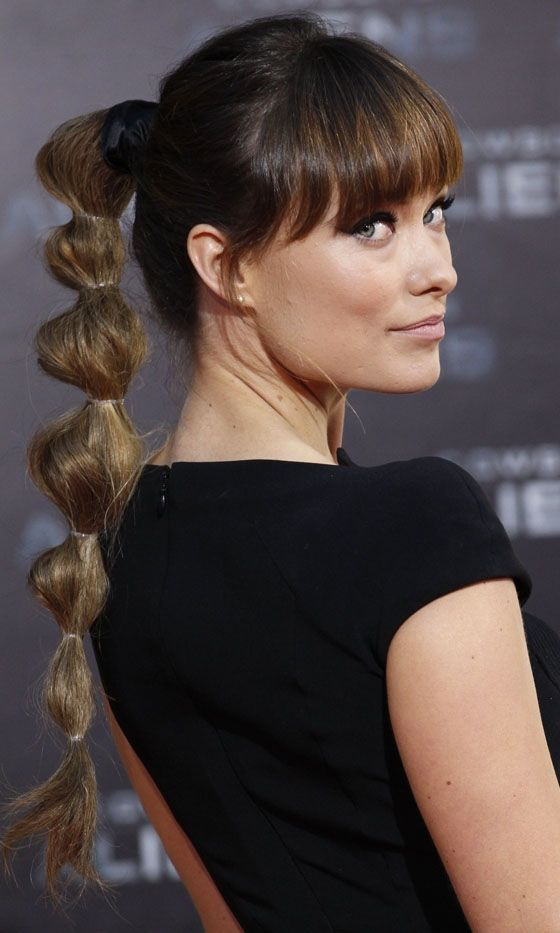 Celebrity hairstyles watch