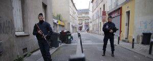 ENTÉRATE! Francia advierte de un ataque con armas químicas o bactereológicas