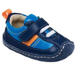 PRE WALKER: George - Blue >> Boys Spring 13. $39.95 AUD *Australia & NZ customers only.