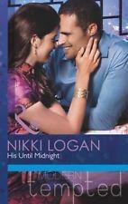 His Until Midnight by Nikki Logan.
