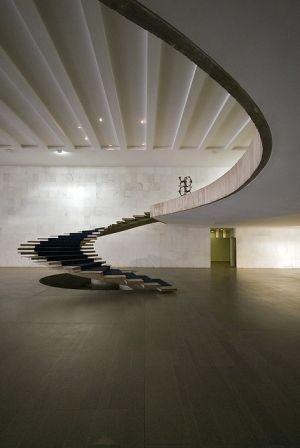 [A3N] : Brasilia / Oscar Niemeyer