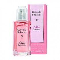 Miss Gabriela Gabriela Sabatini – Perfume Feminino – Eau de Toilette 60ml –